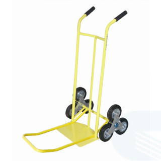 Carrello Saliscale Hobby a 2 pale
