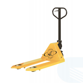 Transpallet QUICK LIFT - RULLO SINGOLO